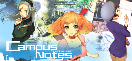 Campus Notes – Forget Me Not. Free Download (v2.1.1)