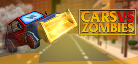 Cars vs Zombies Free Download PC Game
