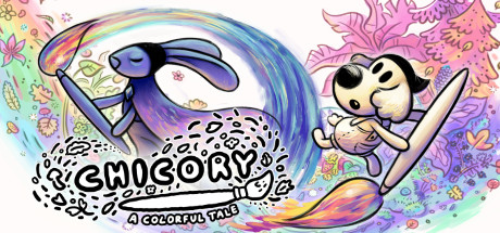 Chicory Free Download PC Game