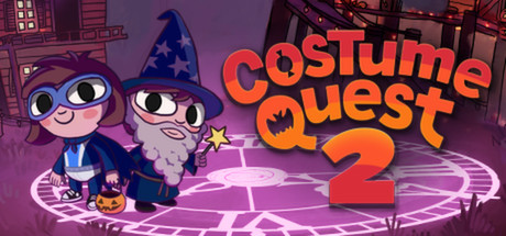 Costume Quest 2 Free Download PC Game