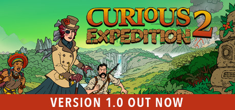 Curious Expedition 2 Free Download PC Game