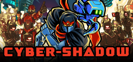 Cyber Shadow Free Download PC Game