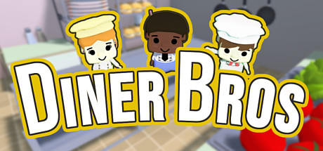 Diner Bros Free Download (Incl. ALL DLC's)