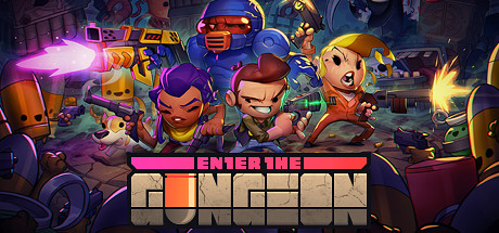 Enter the Gungeon Free Download PC Game