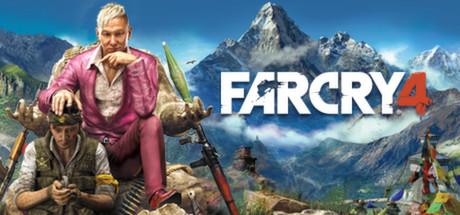 Far Cry 4 Free Download PC Game