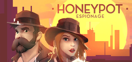 Honeypot Espionage Free Download PC Game