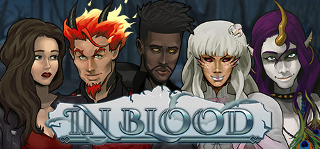 In Blood Free Download PC Game