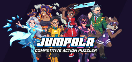 Jumpala Free Download PC Game