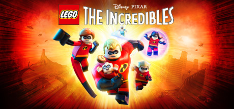 LEGO The Incredibles Free Download PC Game