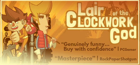 Lair Of The Clockwork God Free Download (v1.016)