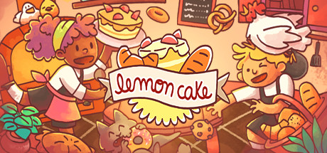 Lemon Cake Free Download PC Game
