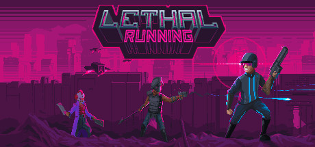 Lethal Running Free Download PC Game