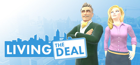 Living The Deal Free Download PC Game