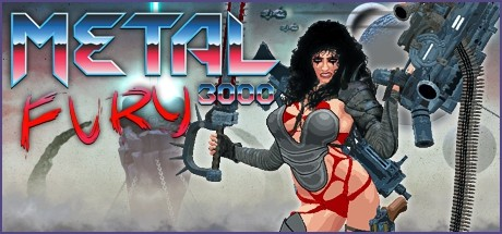 Metal Fury 3000 Free Download PC Game