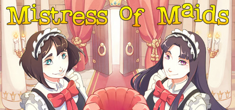 Mistress of Maids Free Download PC Game