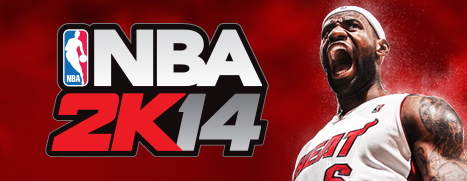 NBA 2K14 Free Download PC Game