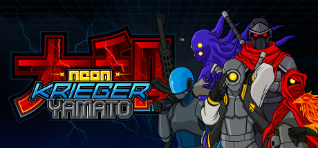 Neon Krieger Yamato Free Download PC Game