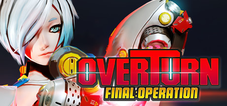 OVERTURN Final Operation Free Download PC Game