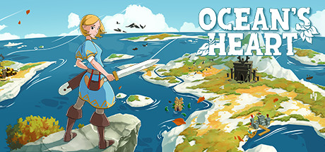 Ocean's Heart Free Download PC Game
