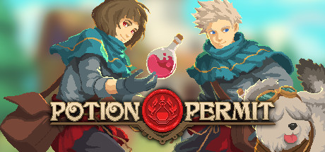 Potion Permit Free Download PC Game