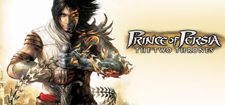 Prince Of Persia The Two Thrones Free Download PC Game