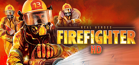 Real Heroes Firefighter HD Free Download PC Game