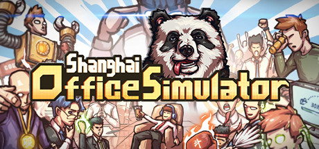 Shanghai Office Simulator Free Download PC Game