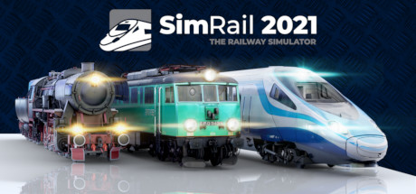 SimRail 2021 Free Download PC Game