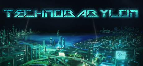 Technobabylon Free Download PC Game