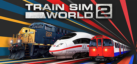 Train Sim World 2 Torrent