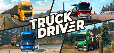 Truck Driver Game Download Free