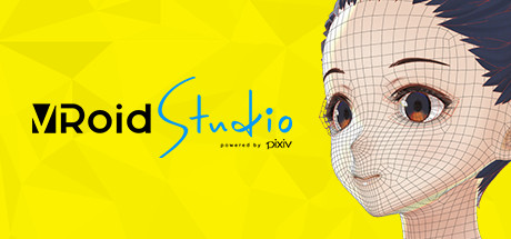 VRoid Studio v0.12.1 Free Download PC Game