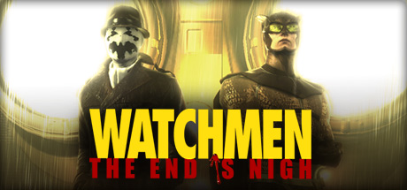Watchmen: The End Is Nigh Free Download