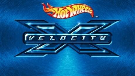 Hot Wheels Velocity X Free Download PC Game