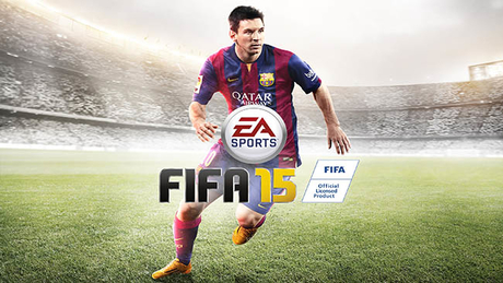 FIFA 15 Free Download PC Game