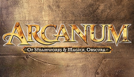 Arcanum: Of Steamworks And Magick Obscura Free Download (GOG)