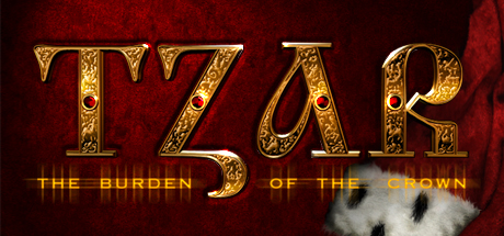 Tzar: The Burden Of The Crown Free Download (GOG)
