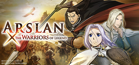Arslan The Warriors Of Legend Free Download PC Game