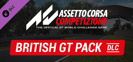 Assetto Corsa Competizione British GT Pack Free Download PC Game