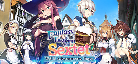 Fantasy Tavern Sextet Vol.2 Adventurer's Days Free Download PC Game