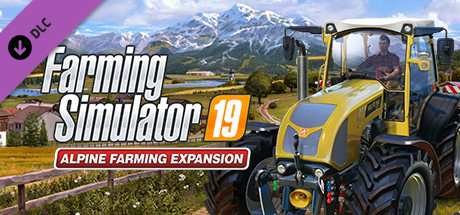 Farming Simulator 19 Alpine Farming Expansion Free Download