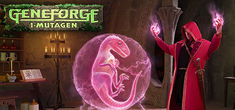 Geneforge 1 – Mutagen Free Download (v1.0)