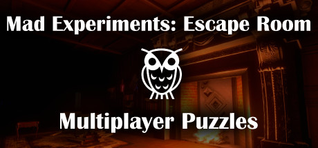 Mad Experiments Escape Room Free Download PC Game
