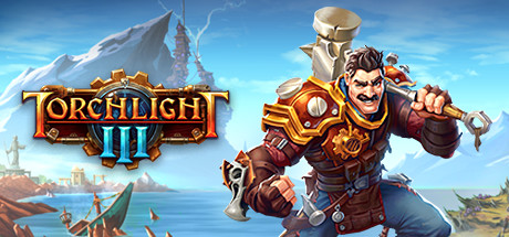 Torchlight 3 Free Download