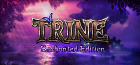 Trine Enchanted Edition Free Download (v2.1.1.6)
