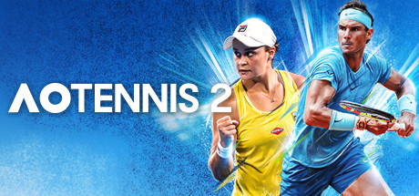 AO Tennis 2 Free Download PC Game