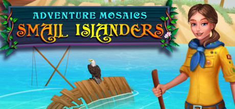 Adventure mosaics Small Islanders Free Download PC Game