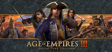 Age of Empires III Definitive Edition Build 20322-P2P