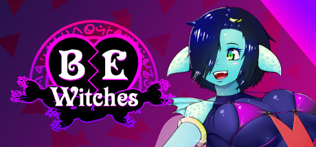 BE Witches Free Download PC Game