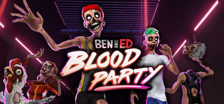 Ben And Ed Blood Party Free Download PC Game